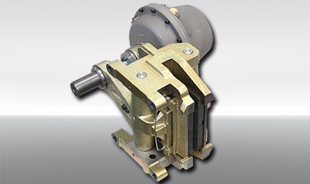 industrial brake, industrial disc brake, fail-safe brake, pneumatic fail-safe brake, industrial caliper brake